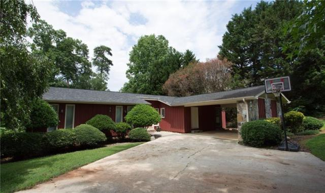 1807 Watuga Drive, Gainesville, GA 30501 (MLS #6004483) :: The Bolt Group