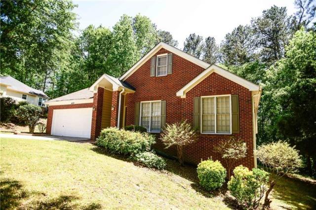 435 Vicksburg Court, Jonesboro, GA 30238 (MLS #6004509) :: RE/MAX Paramount Properties
