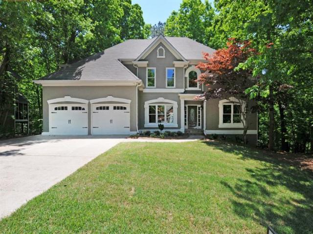 1603 Amberwood Court, Woodstock, GA 30189 (MLS #6004511) :: The Russell Group