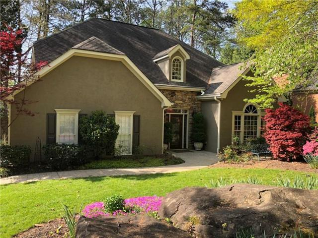 120 N Lakeside Drive NW, Kennesaw, GA 30144 (MLS #6004551) :: RE/MAX Paramount Properties