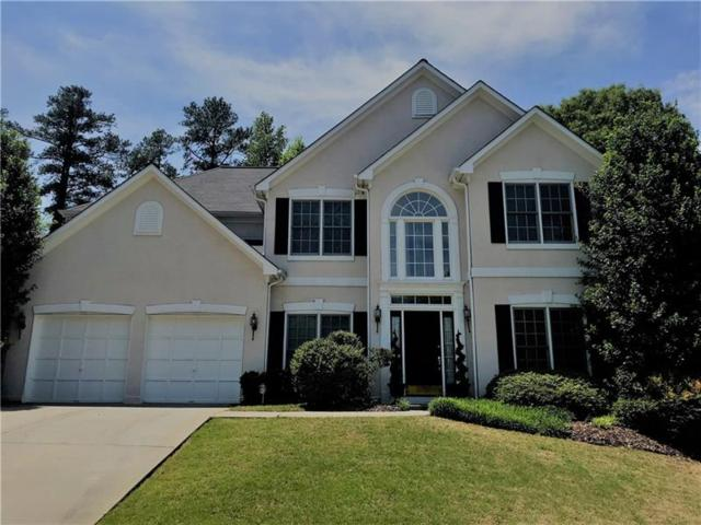 3502 Morning Creek Court, Suwanee, GA 30024 (MLS #6004606) :: The Russell Group