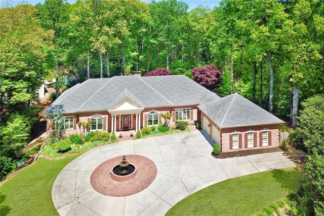 110 View Hill Court, Sandy Springs, GA 30350 (MLS #6004615) :: RE/MAX Paramount Properties