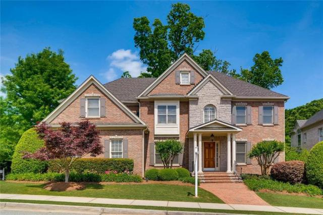 1104 Bluffhaven Way NE, Brookhaven, GA 30319 (MLS #6004851) :: The Russell Group