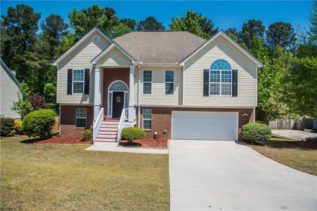 951 Gettysburg Way, Locust Grove, GA 30248 (MLS #6004863) :: The Bolt Group