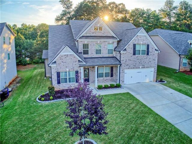4655 Falls Avenue, Powder Springs, GA 30127 (MLS #6004868) :: Carr Real Estate Experts