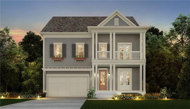 1015 Celebration Drive, Roswell, GA 30076 (MLS #6004871) :: RE/MAX Paramount Properties