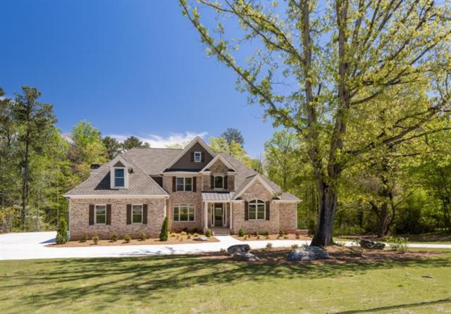 5859 Shadburn Ferry Road, Buford, GA 30518 (MLS #6004954) :: North Atlanta Home Team