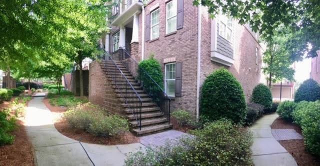 1418 Briarhaven Trail NE Ne22, Brookhaven, GA 30319 (MLS #6004986) :: North Atlanta Home Team