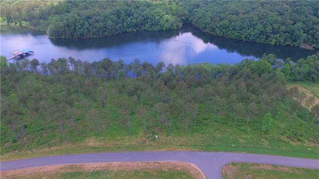 13 Hidden Harbor S D Lot 13, Blairsville, GA 30512 (MLS #6005045) :: RE/MAX Paramount Properties