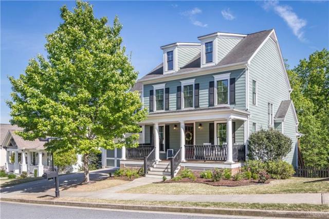 112 Laurel Street, Canton, GA 30114 (MLS #6005098) :: Path & Post Real Estate