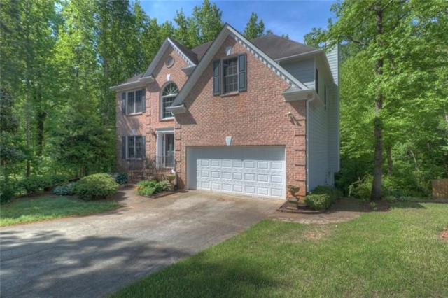 450 Arbor Creek Overlook, Roswell, GA 30076 (MLS #6005141) :: The Russell Group