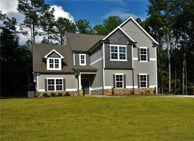 7500 Gillespie Place, Douglasville, GA 30135 (MLS #6005297) :: RE/MAX Paramount Properties