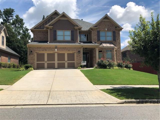 1294 Ridge Hollow Lane, Lawrenceville, GA 30043 (MLS #6005437) :: RE/MAX Paramount Properties