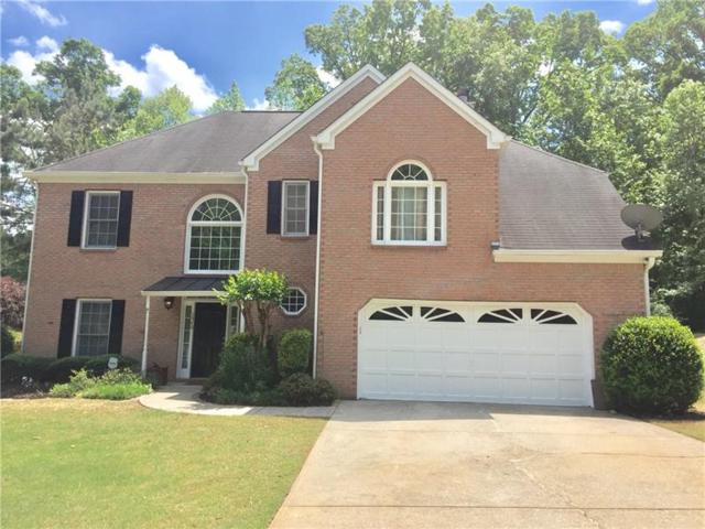 1940 Cobblewood Drive NW, Kennesaw, GA 30152 (MLS #6005451) :: The Bolt Group