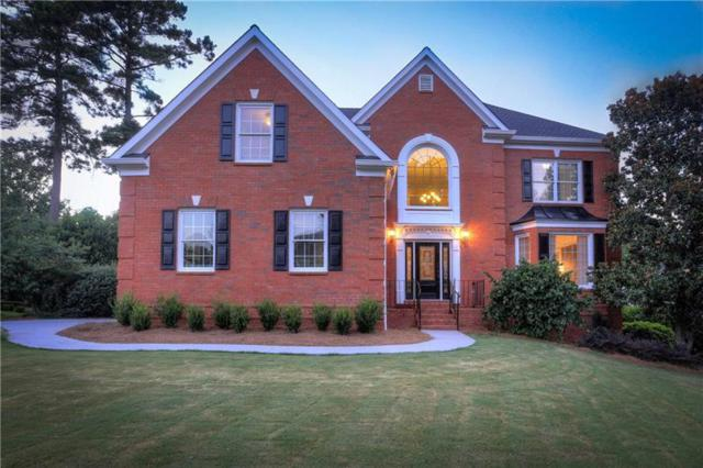 105 Silk Leaf Drive, Johns Creek, GA 30097 (MLS #6005499) :: North Atlanta Home Team