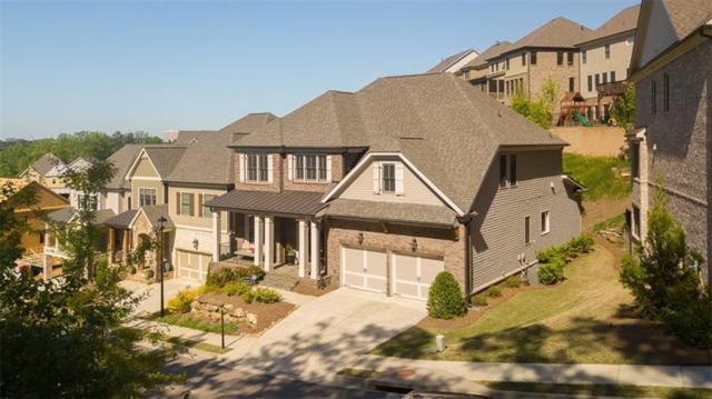 3383 Bryerstone Circle SE, Smyrna, GA 30080 (MLS #6005563) :: RE/MAX Paramount Properties