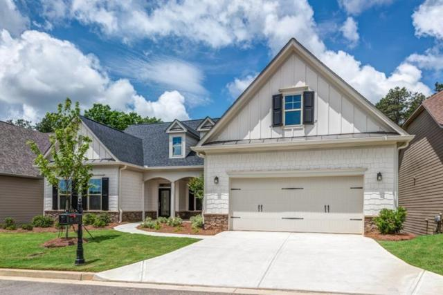 120 Laurel Overlook, Canton, GA 30114 (MLS #6005634) :: Path & Post Real Estate