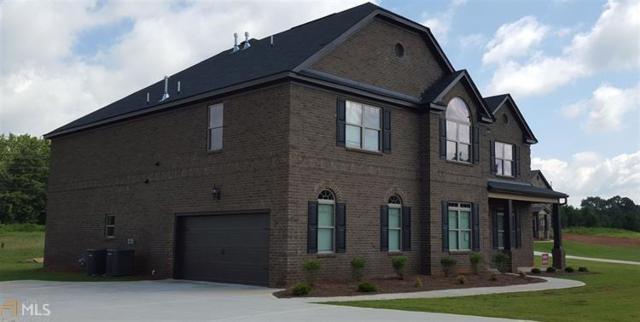 365 Navarre Drive, Fayetteville, GA 30214 (MLS #6005702) :: Kennesaw Life Real Estate