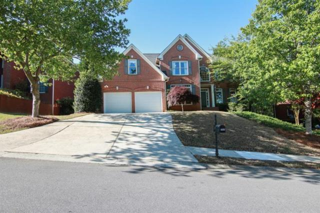 3340 Commons Gate Bend, Berkeley Lake, GA 30092 (MLS #6005801) :: North Atlanta Home Team