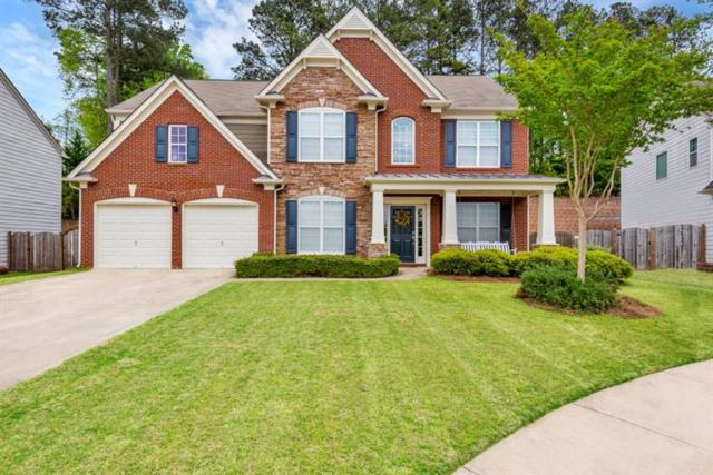 759 Avonley Creek Trace, Sugar Hill, GA 30518 (MLS #6005977) :: North Atlanta Home Team