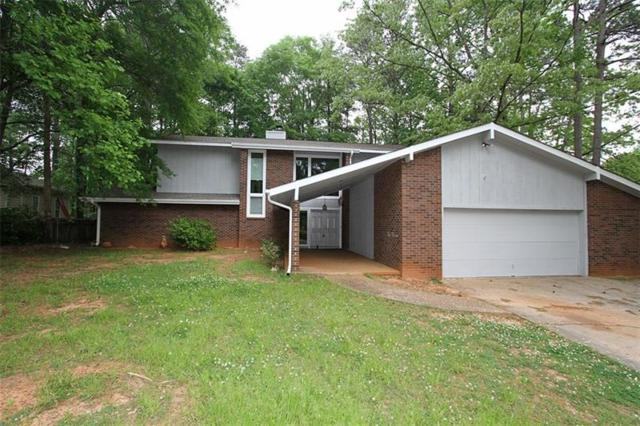 225 Summerfield Drive, Alpharetta, GA 30022 (MLS #6006042) :: The Zac Team @ RE/MAX Metro Atlanta