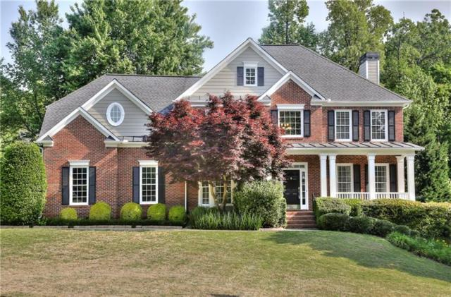 2152 Kings Tree Way NW, Acworth, GA 30101 (MLS #6006132) :: The Russell Group