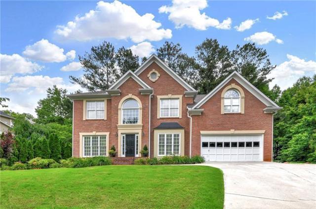 3060 Greens Creek Lane, Alpharetta, GA 30009 (MLS #6006168) :: RE/MAX Paramount Properties