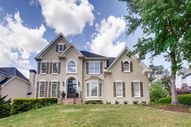 265 Wilde Green Drive, Roswell, GA 30075 (MLS #6006193) :: The Bolt Group