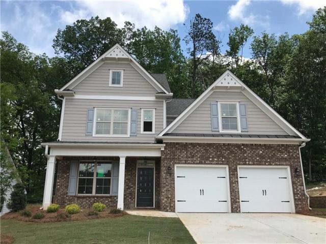 3224 Harmony Hill Trace, Kennesaw, GA 30144 (MLS #6006224) :: Rock River Realty