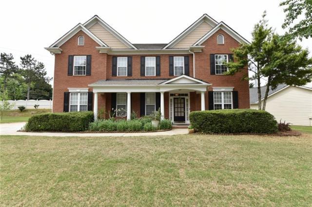 2512 Hampton Park Court NE, Marietta, GA 30062 (MLS #6006389) :: Iconic Living Real Estate Professionals