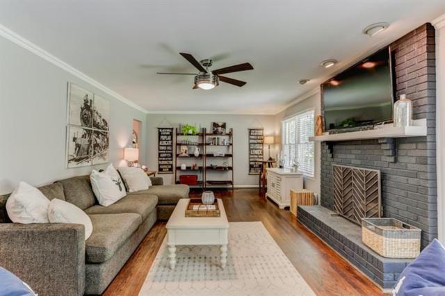 4170 Brookview Drive SE, Atlanta, GA 30339 (MLS #6006563) :: RE/MAX Prestige