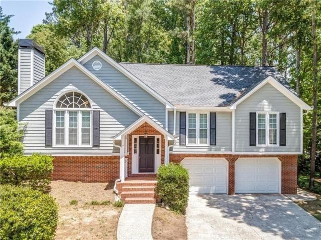 703 Players Court, Woodstock, GA 30189 (MLS #6006635) :: The Russell Group