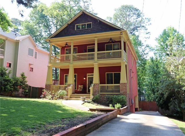 2731 Julian Street, Decatur, GA 30032 (MLS #6006644) :: The Russell Group