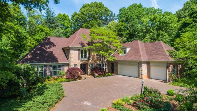 5740 Lake Island Drive, Sandy Springs, GA 30327 (MLS #6006775) :: The Zac Team @ RE/MAX Metro Atlanta