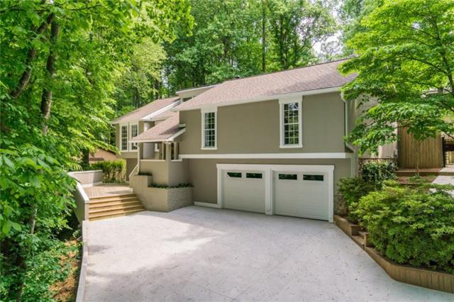 948 Otter Way NE, Marietta, GA 30068 (MLS #6006877) :: North Atlanta Home Team