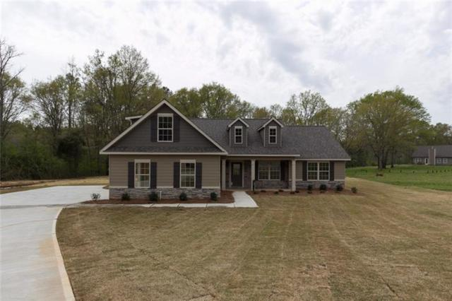 95 Chimney Ridge Lane, Covington, GA 30014 (MLS #6006982) :: The Bolt Group