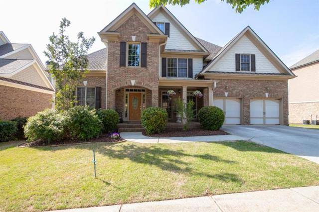 6427 Blue Water Drive, Buford, GA 30518 (MLS #6007191) :: North Atlanta Home Team