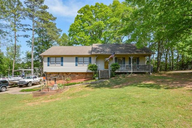 158 Victoria Station, Woodstock, GA 30189 (MLS #6007278) :: The Bolt Group