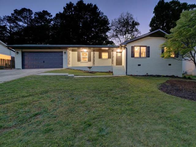 4100 Deerwood Parkway SE, Smyrna, GA 30082 (MLS #6007325) :: North Atlanta Home Team