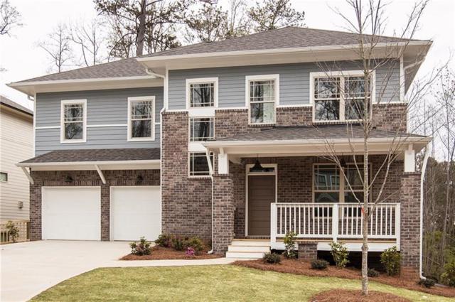 2819 Silver Hill Terrace, Atlanta, GA 30316 (MLS #6007367) :: Rock River Realty