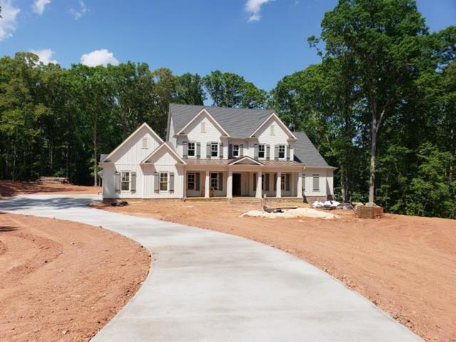 150 Trinity Farm Drive, Canton, GA 30115 (MLS #6007412) :: The Bolt Group