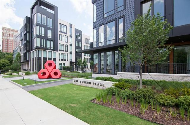 1301 Peachtree Street NE 5C, Atlanta, GA 30309 (MLS #6007503) :: The Cowan Connection Team