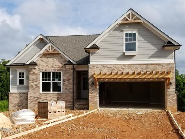 310 Carmichael Circle, Canton, GA 30115 (MLS #6007534) :: RE/MAX Paramount Properties