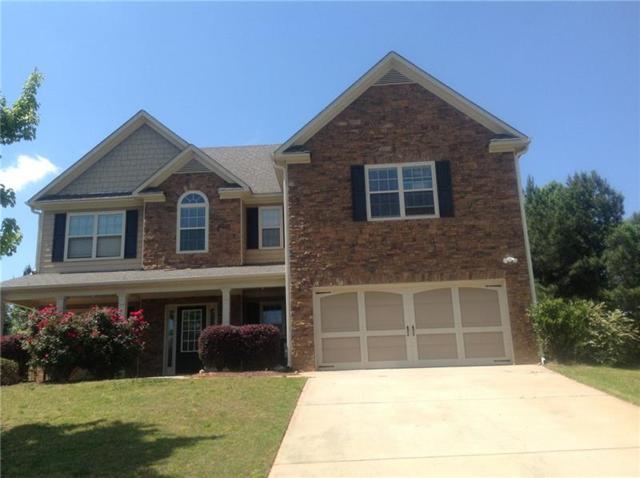2068 Woodland Brook Drive, Dacula, GA 30019 (MLS #6007586) :: North Atlanta Home Team