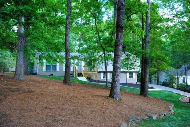 3579 Brookhill Circle, Marietta, GA 30062 (MLS #6007680) :: The Russell Group