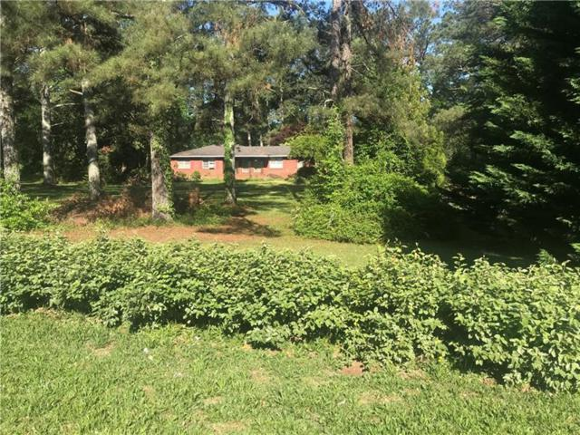 2432 NE Powder Springs Road SW, Marietta, GA 30064 (MLS #6007692) :: The Russell Group