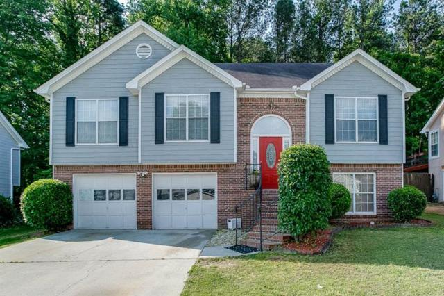 2330 Eagle Pointe Court, Lawrenceville, GA 30044 (MLS #6007833) :: The Russell Group