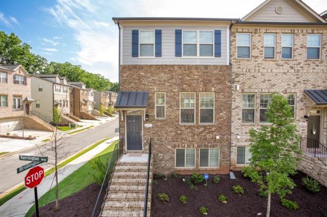 4507 Kerrington Avenue, Sugar Hill, GA 30518 (MLS #6007860) :: North Atlanta Home Team