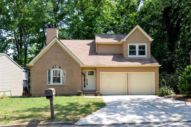 Johns Creek, GA 30022 :: North Atlanta Home Team