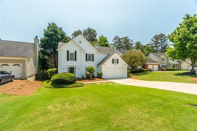 2670 Kingsbrooke Lane, Duluth, GA 30097 (MLS #6007933) :: The Zac Team @ RE/MAX Metro Atlanta
